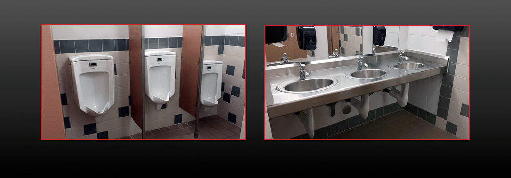 business plumbing services