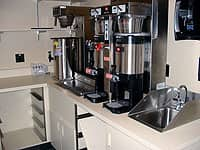 Commercial Plumbing: Kitchen & Service Areas