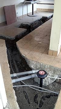 Residence Pluming Repairs
