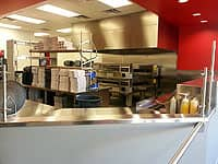 Dominos Pizza Plumbing Installation