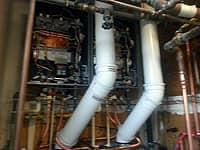 green plumbing technology