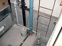 commercial plumbing installation in grants pass