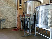 Commercial Winery Plumbing Project