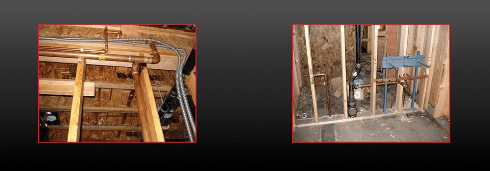 plumbing design systems